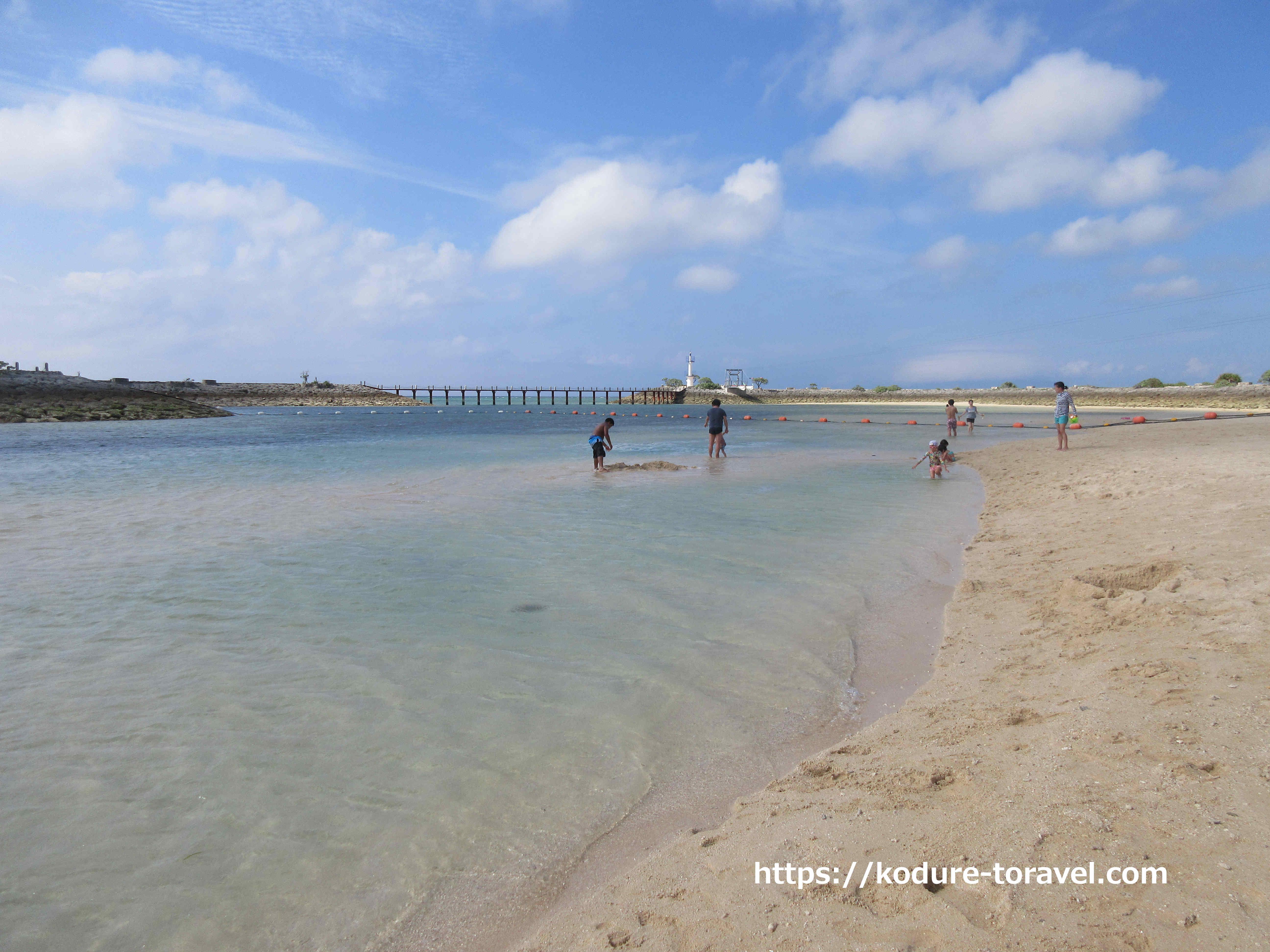 沖縄子連れ旅行シェラトン沖縄サンマリーナリゾート